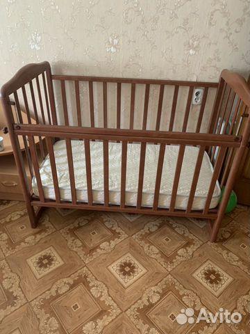 Кровать детская  89130665196 купить 1