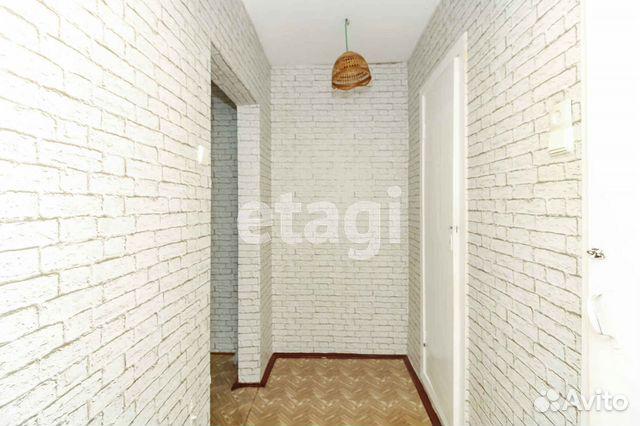 2-к квартира, 48.5 м², 7/9 эт.  89058235918 купить 10