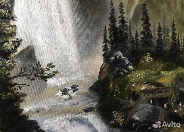 Туманный лес  89622163637 купить 3