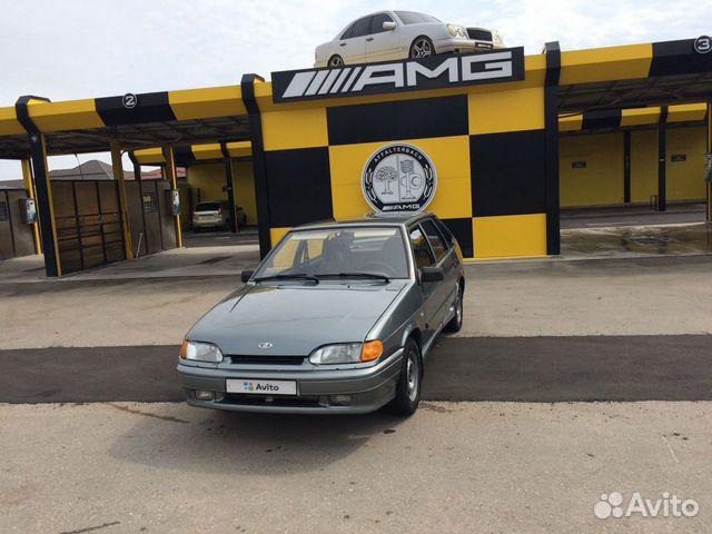 ВАЗ 2114 Samara, 2011  89674211355 купить 2