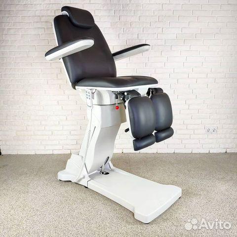 Педикюрное кресло Podo, 3 мотора  89085483658 купить 2