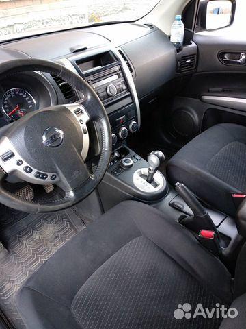 Nissan X-Trail, 2011  89091822601 купить 3