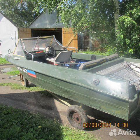 Моторная лодка Крым  89095957102 купить 7