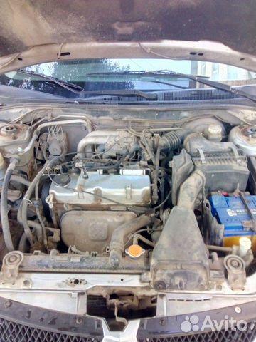 Mitsubishi Lancer, 2005  89095763128 купить 4