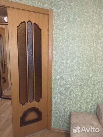 Дверь межкомнатная двухстворчатая в отличном состо  89157850745 купить 2