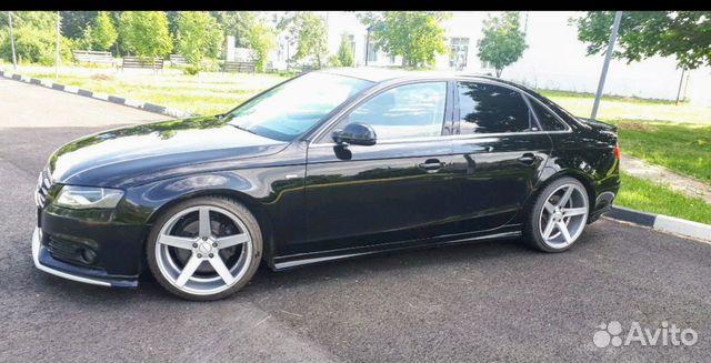 Audi S4  89042836716 купить 6