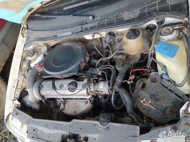 Volkswagen Polo, 1996  89201182728 купить 8