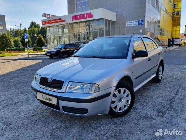 Skoda Octavia, 2010  89196568430 купить 1