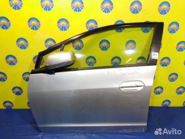 Дверь боковая передняя левая Honda Insight ZE2  89235799119 купить 1