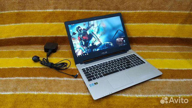 Ноутбук K56CM  89787166927 купить 1