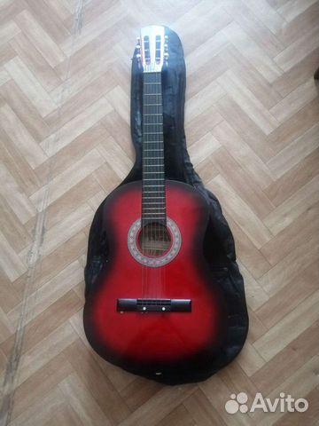 Гитара  купить 1