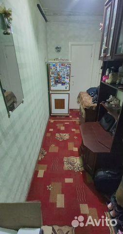 1-к квартира, 25 м², 1/5 эт.  купить 1