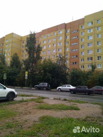 2-к квартира, 54.1 м², 7/9 эт.