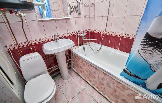 1-к квартира, 35.2 м², 2/5 эт.  89116604427 купить 8
