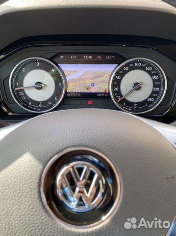 Volkswagen Touareg, 2018  89011531144 купить 9