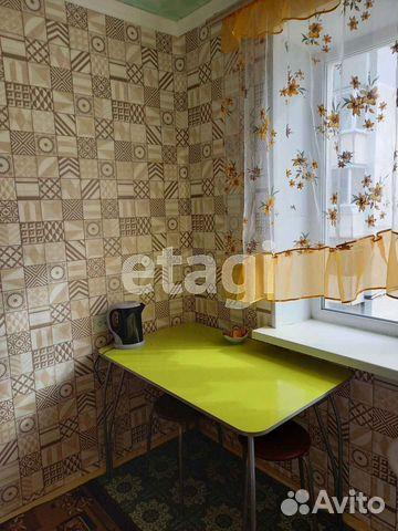 1-к квартира, 28 м², 8/9 эт.  89667639082 купить 1