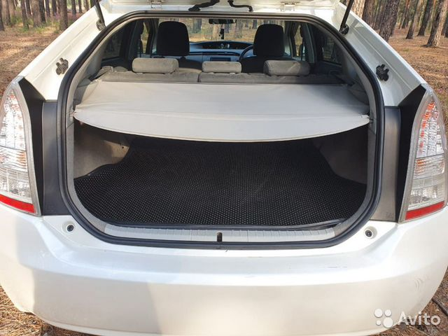 Toyota Prius, 2009  89144917377 купить 9