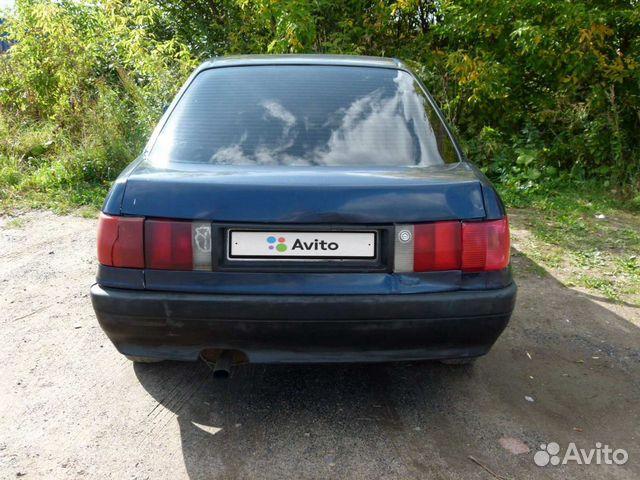 Audi 80, 1988  89065146251 купить 2