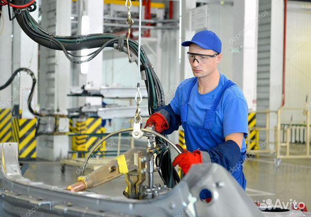 работа на конвейере вакансии нижнего новгорода