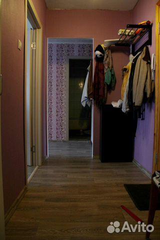 2-к квартира, 54 м², 7/10 эт. 89227550510 купить 8