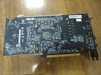 Asus RX 480 4G