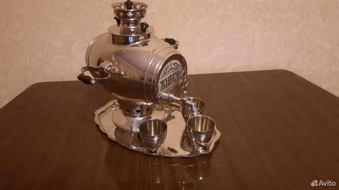 Samovar souvenir  89179511169 buy 1