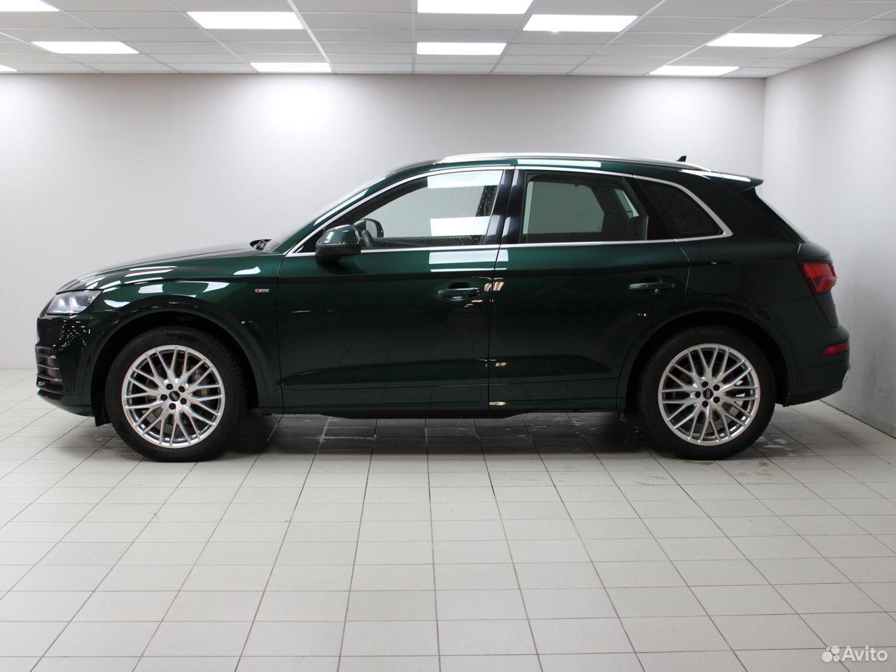Audi Q5, 2017  88129217412 купить 9
