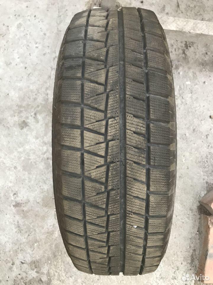Шины по цене 3500 215/65R16 98S Япония Bridgestone  89787821813 купить 3