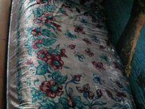 Кровать, шифоньер, сервант, тумбочка под тв