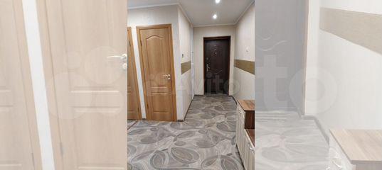3-к квартира, 66 м², 1/4 эт. в Калужской области | Покупка и аренда квартир | Авито