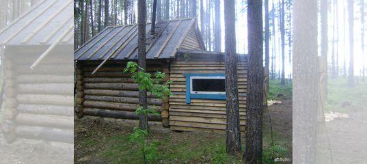 Дом 25 м² на участке 6 сот.