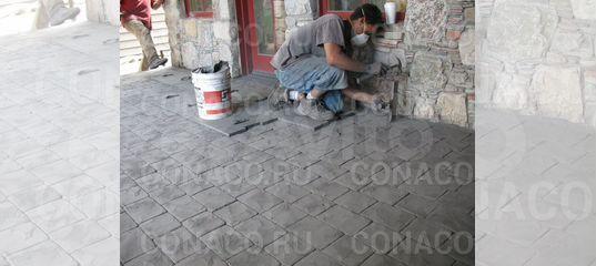 Купить штамп для печатного бетона в воронеже чапаевск бетон