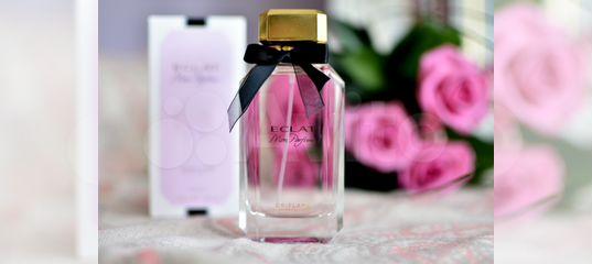 парфюмерная вода Eclat Mon Parfum от орифлейм купить в москве на