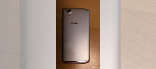 Lenovo Ideaphone S960 Vibe X Silver 16gb Avito