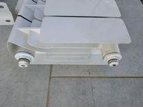 Радиатор Rifar 200 base 9 секций