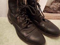 Ботинки — Одежда, обувь, аксессуары в Москве
