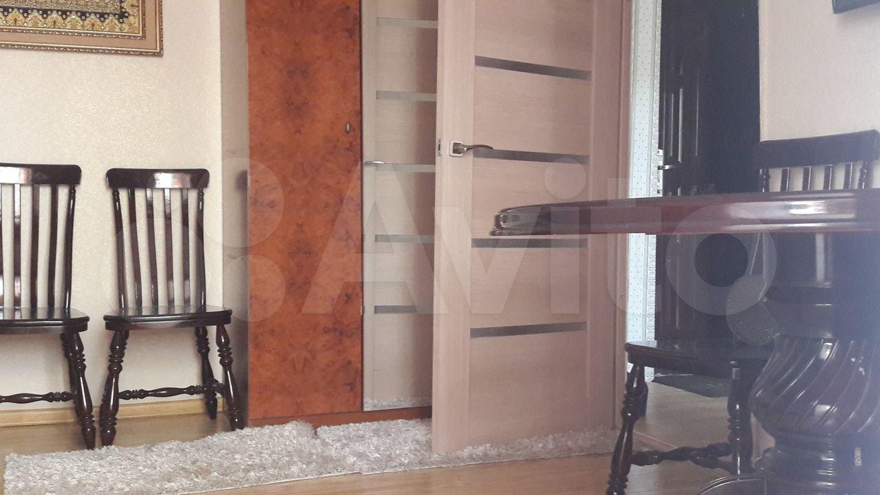 1-room apartment, 36 m2, 1/5 floor