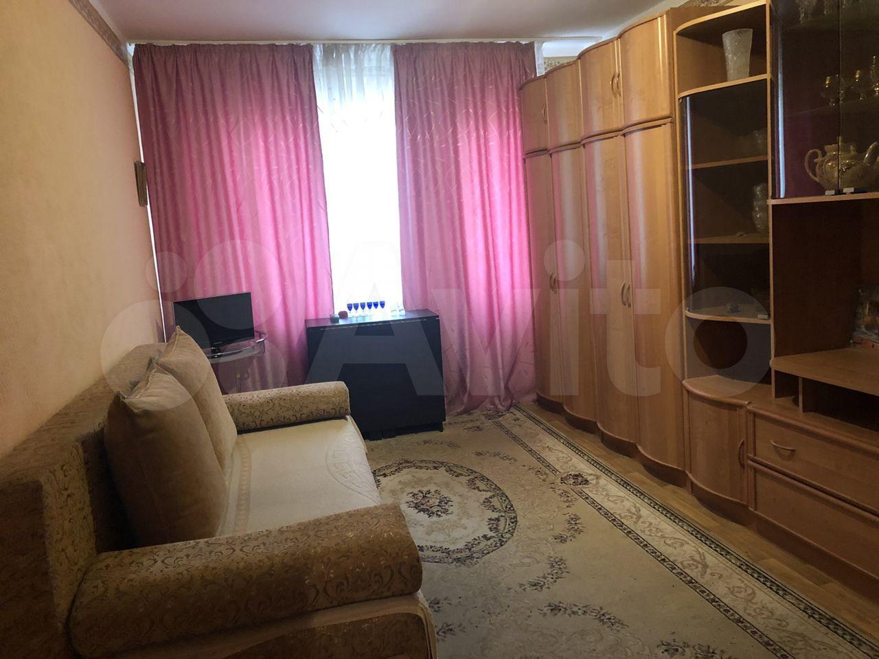 1-к квартира, 31.9 м², 3/5 эт.  89678237583 купить 1