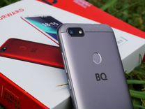 Смартфон BQ Strike Forward 16Gb, 5512L