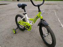 Велосипед safari proff