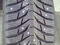 Новые шины 185 60 14 Marshal Wi 31 шиповка — Запчасти и аксессуары в Волгограде