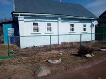Дом 45,5 м² на участке 12 сот.