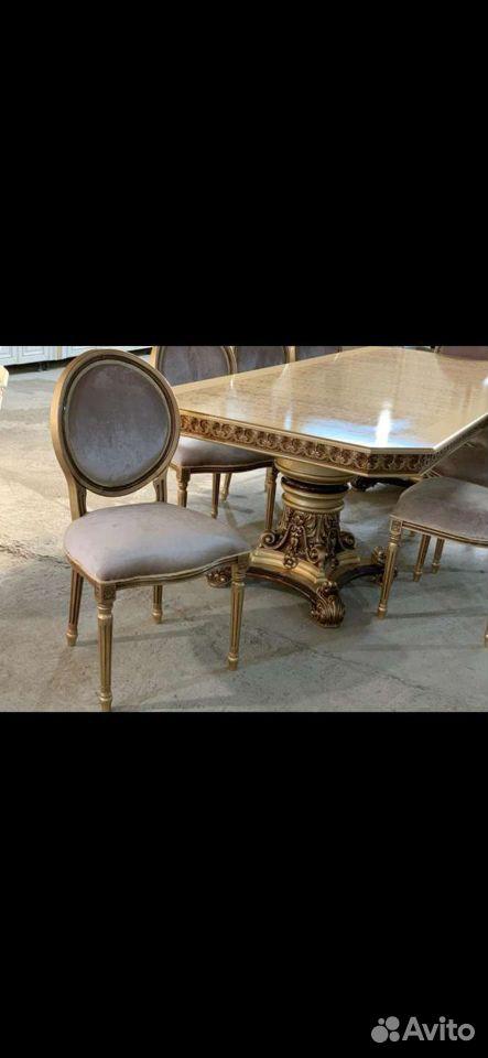 Стол стулья  89380192413 купить 3