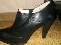 Ботильоны — Одежда, обувь, аксессуары в Челябинске