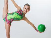 Купальник для художественной гимнастики 128-140