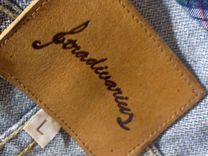 Джинсовая куртка Boradivarius