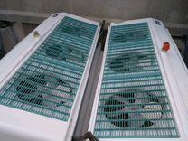 Воздухоохладитель LU-VE 4 квт