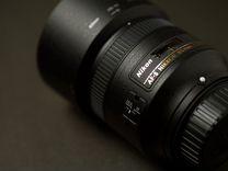 Nikon 85mm 1.8G состояние нового — Фототехника в Москве