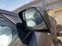 Kia Sportage 2 зеркало правое