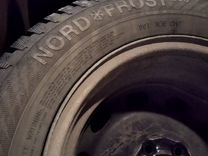 Шина Gislaved Nord Frost 200 195/65 R15